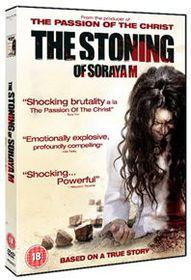 The Stoning of Soraya M - (Import DVD)