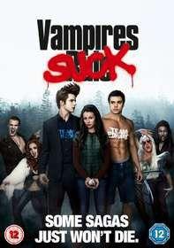 Vampires Suck DC (DVD)