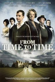From Time to Time - (Import DVD)