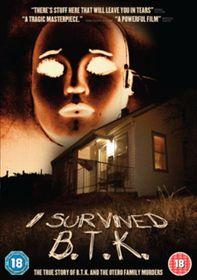 I Survived BTK - (Import DVD)