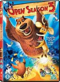 Open Season 3 (DVD)