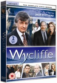 Wycliffe: Series 5 - (Import DVD)