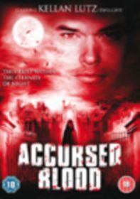 Accursed Blood - (Import DVD)