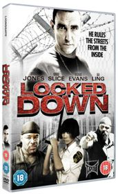 Locked Down (DVD)