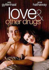 Love & Other Drugs - (Region 1 Import DVD)