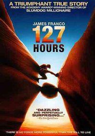 127 Hours - (Region 1 Import DVD)