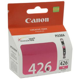 Canon CLI-426M Magenta Single Ink Cartridge