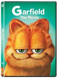 Garfield: The Movie (DVD)