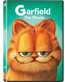 Garfield: The Movie (DVD)