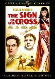 Sign of the Cross - (Region 1 Import DVD)