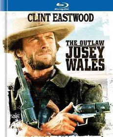 Outlaw Josey Wales - (Region A Import Blu-ray Disc)
