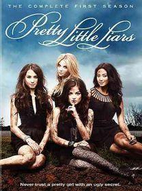 Pretty Little Liars:Comp First Season - (Region 1 Import DVD)