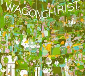 Wagon Christ - Toomorrow (dig) (CD)