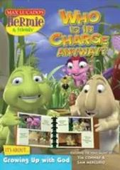 Hermie - Who's In Charge Anyway? (DVD)