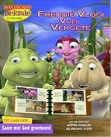 Hermie - Freddie Vlooi Voel Vergete (DVD)