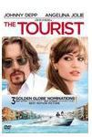 The Tourist (2010)(DVD)