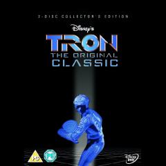 TRON Original Classic (1982) (DVD)