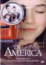 In America - (DVD)