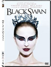 Black Swan (2010) (DVD)