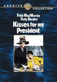 Kisses for My President - (Region 1 Import DVD)