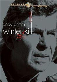 Winter Kill - (Region 1 Import DVD)