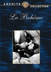La Boehme - (Region 1 Import DVD)
