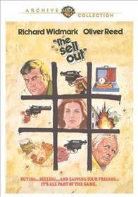 Sell out - (Region 1 Import DVD)