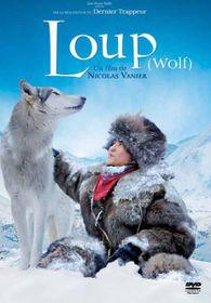 LOUP aka Wolf (2009) (DVD)