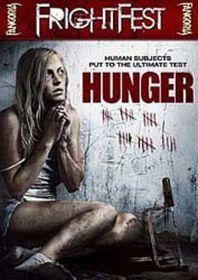 Hunger (DVD)
