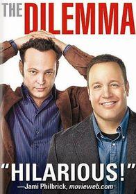 Dilemma - (Region 1 Import DVD)