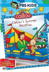 Caillou:Best of Caillou Caillou's Sum - (Region 1 Import DVD)