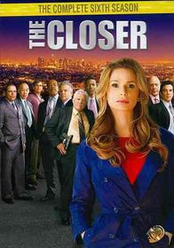 Closer:Complete Sixth Season - (Region 1 Import DVD)