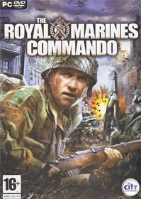 Royal Marines: Commando (PC)