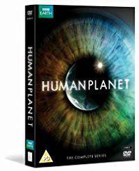 Human Planet (DVD)