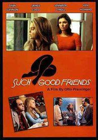 Such Good Friends - (Region 1 Import DVD)