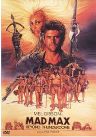 Mad Max: Beyond The Thunderdome (DVD)