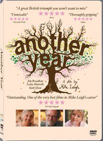 Another Year (2010)(DVD)
