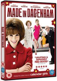 Made In Dagenham (Import DVD)