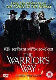 The Warriors Way (DVD)