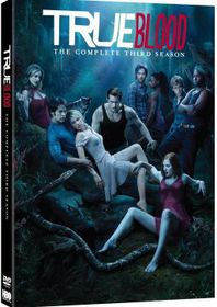True Blood Season 3 (DVD)