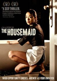 Housemaid - (Region 1 Import DVD)