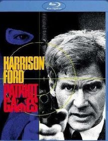 Patriot Games (Blu-ray)
