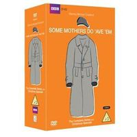 Some Mothers Do Ave Em: Series 1-3 Plus Chris (DVD)