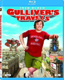 Gulliver's Travels (Blu ray)