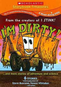 I?M Dirty and More Stories of Adventu - (Region 1 Import DVD)