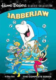 Jabberjaw - (Region 1 Import DVD)