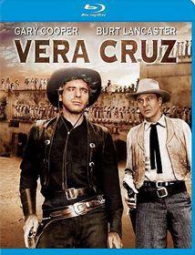 Vera Cruz - (Region A Import Blu-ray Disc)