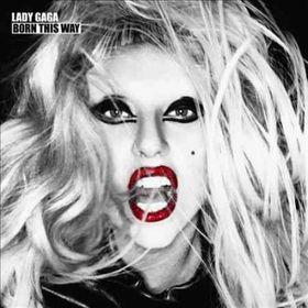 Born This Way - (Import CD)