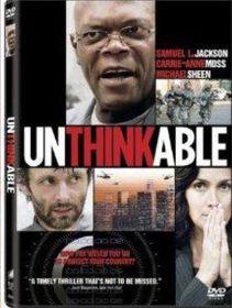Unthinkable (2010)(DVD)