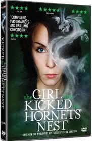 Girl Who Kicked the Hornet's Nest (2009) (DVD)